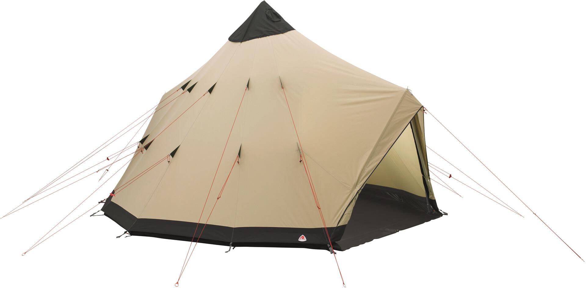 Robens Klondike Grande Tent l Online outdoor shop Campz.nl